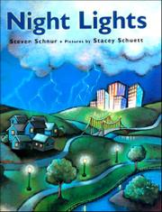 Book Cover for NIGHT LIGHTS