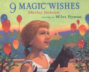 9 MAGIC WISHES by Shirley Jackson