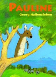 PAULINE by Georg Hallensleben
