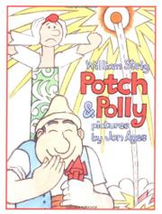 POTCH & POLLY by William Steig
