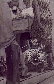 THE REVENGE OF RANDAL REESE-RAT by Tor Seidler