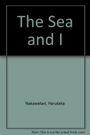 THE SEA AND I by Harutaka Nakawatari