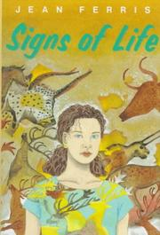 Cover art for SIGNS OF LIFE