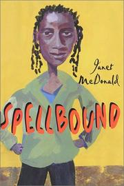 SPELLBOUND by Janet McDonald