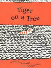 Cover art for TIGER ON A TREE