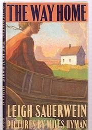Cover art for THE WAY HOME