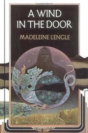 Cover art for A WIND IN THE DOOR