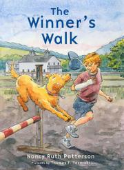 THE WINNER'S WALK by Nancy Ruth Patterson
