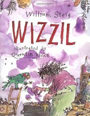 Book Cover for WIZZIL