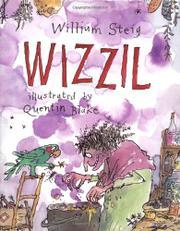 WIZZIL by William Steig