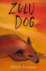 Book Cover for ZULU DOG