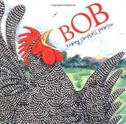 Book Cover for BOB
