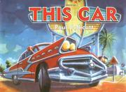 THIS CAR by Paul Collicutt