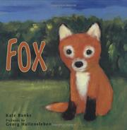 FOX by Kate Banks