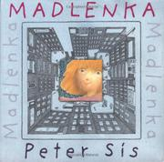 Book Cover for MADLENKA