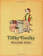 TIFFKY DOOFKY by William Steig