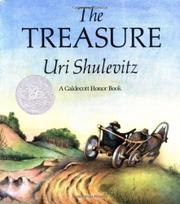 Cover art for THE TREASURE