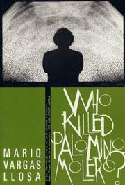WHO KILLED PALOMINO MOLERO? by Alfred Mac Adams