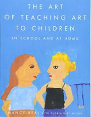 Cover art for THE ART OF TEACHING ART TO CHILDREN