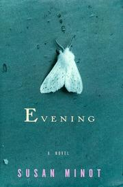 Cover art for EVENING