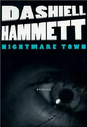 Cover art for NIGHTMARE TOWN