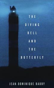 Cover art for THE DIVING BELL AND THE BUTTERFLY