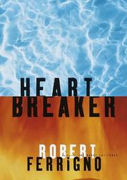 Book Cover for HEARTBREAKER