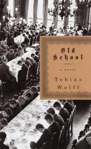 Book Cover for OLD SCHOOL
