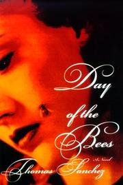 Cover art for DAY OF THE BEES