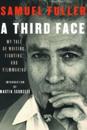 Cover art for A THIRD FACE