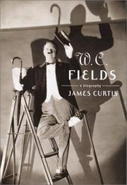 Cover art for W.C. FIELDS