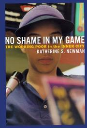 Cover art for NO SHAME IN MY GAME