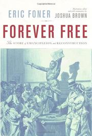 Cover art for FOREVER FREE