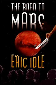 Cover art for THE ROAD TO MARS