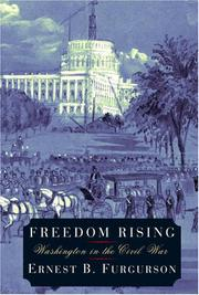 FREEDOM RISING by Ernest B. Furgurson
