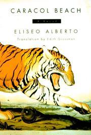 CARACOL BEACH by Eliseo Alberto