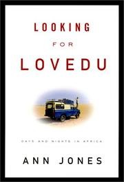 Book Cover for LOOKING FOR LOVEDU