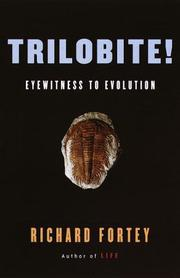 Book Cover for TRILOBITE!