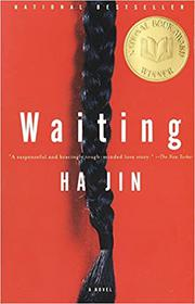 Cover art for WAITING