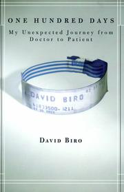 ONE HUNDRED DAYS by David Biro