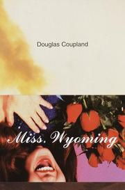 Cover art for MISS WYOMING