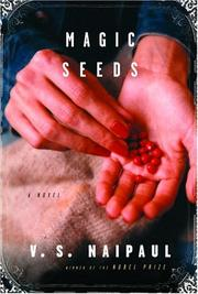 Cover art for MAGIC SEEDS