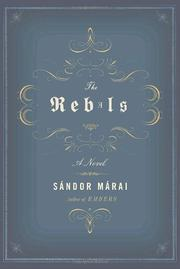 Cover art for THE REBELS