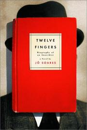 TWELVE FINGERS by Jô Soares