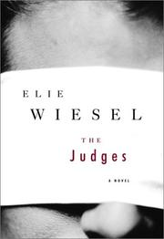 Cover art for THE JUDGES