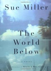 Cover art for THE WORLD BELOW
