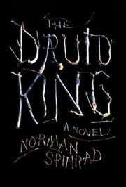 THE DRUID KING by Norman Spinrad