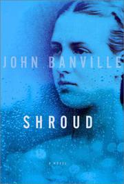 Book Cover for SHROUD