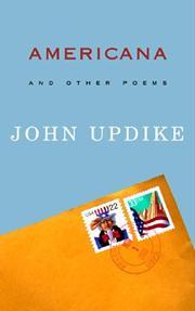 AMERICANA by John Updike