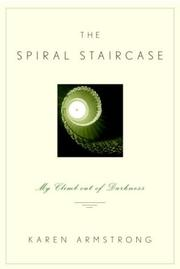 Cover art for THE SPIRAL STAIRCASE